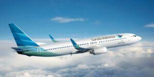 Promo Tiket Pesawat Garuda Indonesia