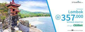 Promo Citilink 12 Agustus 2014