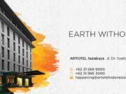 Promo Hotel Kartu Kredit Citibank di Artotel Surabaya
