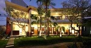 Billy Pendawa Homestay hotel murah kuta bali