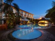 Promo Hotel Bali Kuta Best Western