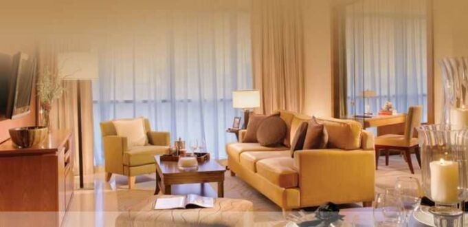 Promo Hotel KArtu KRedit BCA Oakwood Premier Jakarta