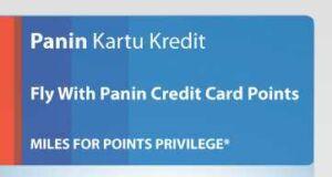 promo tiket pesawat kartu kredit panin