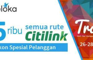 promo citilink traveloka
