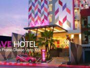 Promo Fave Hotel