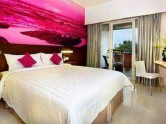 Promo Fave Hotel - Salah satu tipe kamar di fave hotel