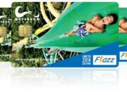 Promo Waterboom Flazz WBJ