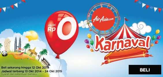 promo air asia oktober 2014