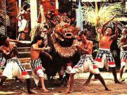 Tarian Barong Bali - Harga Spesial Nonton Tarian Barong dan Kecak