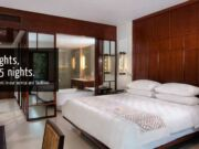 Promo padma hotel Bali legian Stay 7 Night Pay 5 Night