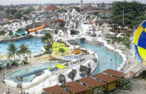 Promo Snow Bay Water Park - Landscape