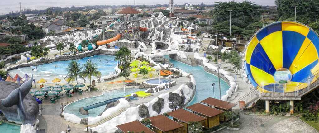 Snow Bay Water Park Diskon 50 Tiket Masuk S D 31 Des