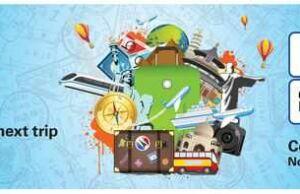 Promo liburan kartu kredit BNI di Celebes Travel Mart dapatkan cashback hingga Rp 100.000 dan diskon hingga 50%