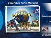 Promo Universal Studio Singapore dengan Kartu Kredit BCA diskon hingga 15%
