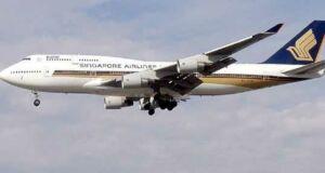 Diskon hingga $40 Singapore Airline Gunakan kartu kredit OCBC