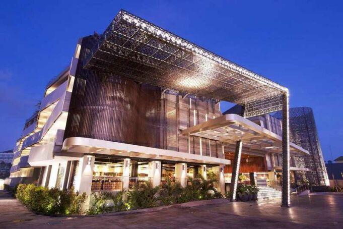 Promo hotel best western indonesia dengan kartu kredit Mandiri diskon hingga 20%.