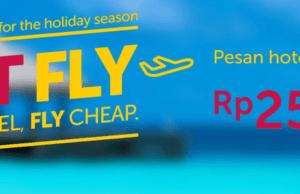 Promo tiket pesawat traveloka diskon Rp 250.000