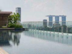 Promo Hotel Jen Orchardgateway Singapore dengan kartu kredit OCBC