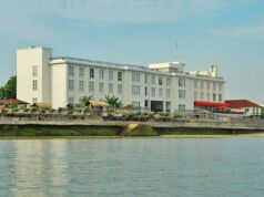 Promo Hotel Prasanthi Resot weekend Special Rate hingga 25%