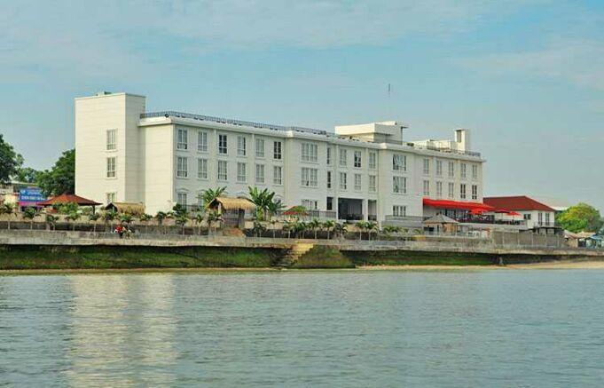 Promo Hotel Prasanthi Resot weekend Special Rate hingga 25%