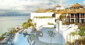 Diskon hotel 15% di samabe suite & villa dengan kartu kredit Mandiri