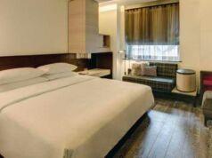 Promo Hotel Citibank Golden Tulip diskon hingga 60%