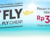 Diskon tiket pesawat citilink traveloka Rp 300.000