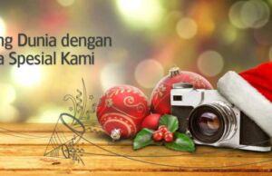 Nikmati Harga spesial tiket pesawat garuda indonesia ke destinasi luar negeri