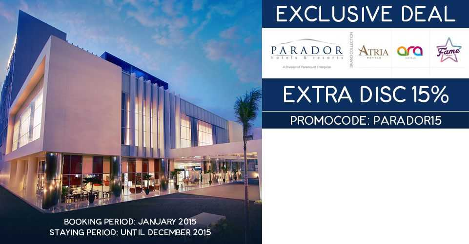 Parador group hotel ticktab travels promo for Exclusive hotel group