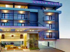 Promo Hotel Quest Hotel Kuta diskon 14% pesan lebih awal