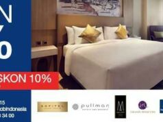 Promo Hotel Kartu Kredit UOB di Accor Hotel