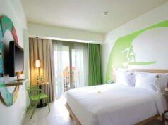Diskon hotel max one dengan Promo Hotel Max One Kartu Kredit BII