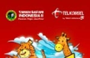 Promo Telkomsel Point Taman Safari Prigen Pasuruan Buy 1 Get 1 Free