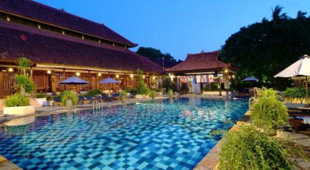 Grand Istana Rama - Promo hotel diskon hingga 60%