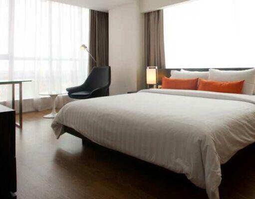 promo hotel premier pekanbaru