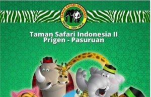 Promo Taman Safari Prigen bulan ramadhan nikmati buy 2 get 2 free