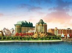 Promo Resort World Sentosa Singapore Diskon dengan Kartu Kredit OCBC