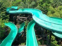 Dengan harga tiket masuk Waterboom Lippo Cikarang yang terjangkau bisa menjadi alternatif wisata keluarga.