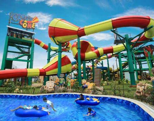 Promo Transera Waterpark Bekasi
