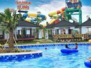 Transera Waterpakr Bekasi