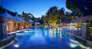 Promo Hotel Kartu Kredit ANZ Hard Rock Hotel Bali Harga spesial