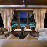 President Suite Padma Resort Legian