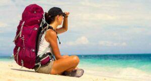 Tips Aman Solo Traveler