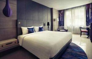 Diskon Accor Hotel Group hingga 19% dengan kartu kredit Standard Chartered