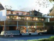 Swiss Belhotel Tuban Bali Openaing Rate