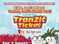 Tiket masuk kidzania after school hanya Rp 65.000