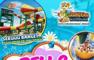 Transera Waterpak Promo Beli 2 Gratis 2