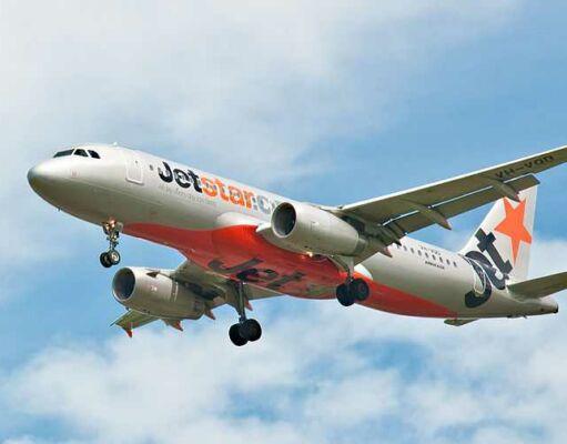 Promo Jet Star tiket gratis bawa teman ke Singapura