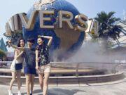 Paket Spesial Tiket Universal Studio Singapore