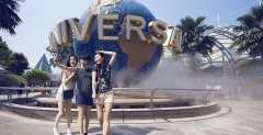 Paket Spesial Tiket Promo Universal Studio Singapore